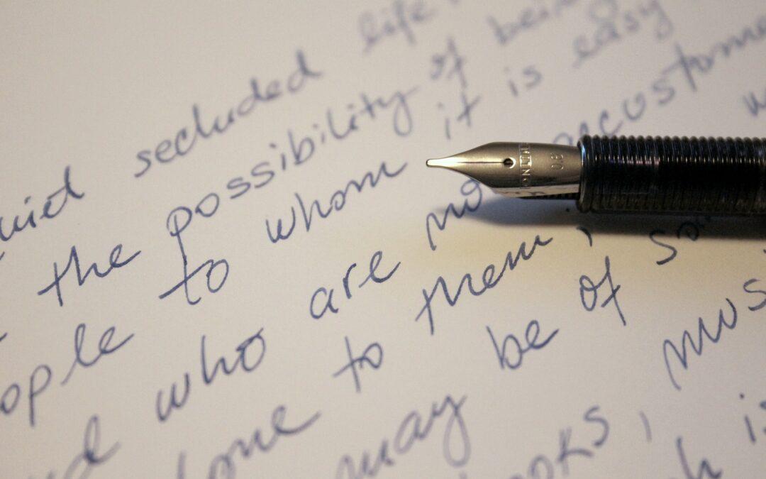 Engelse brief: 10 eindexamentips