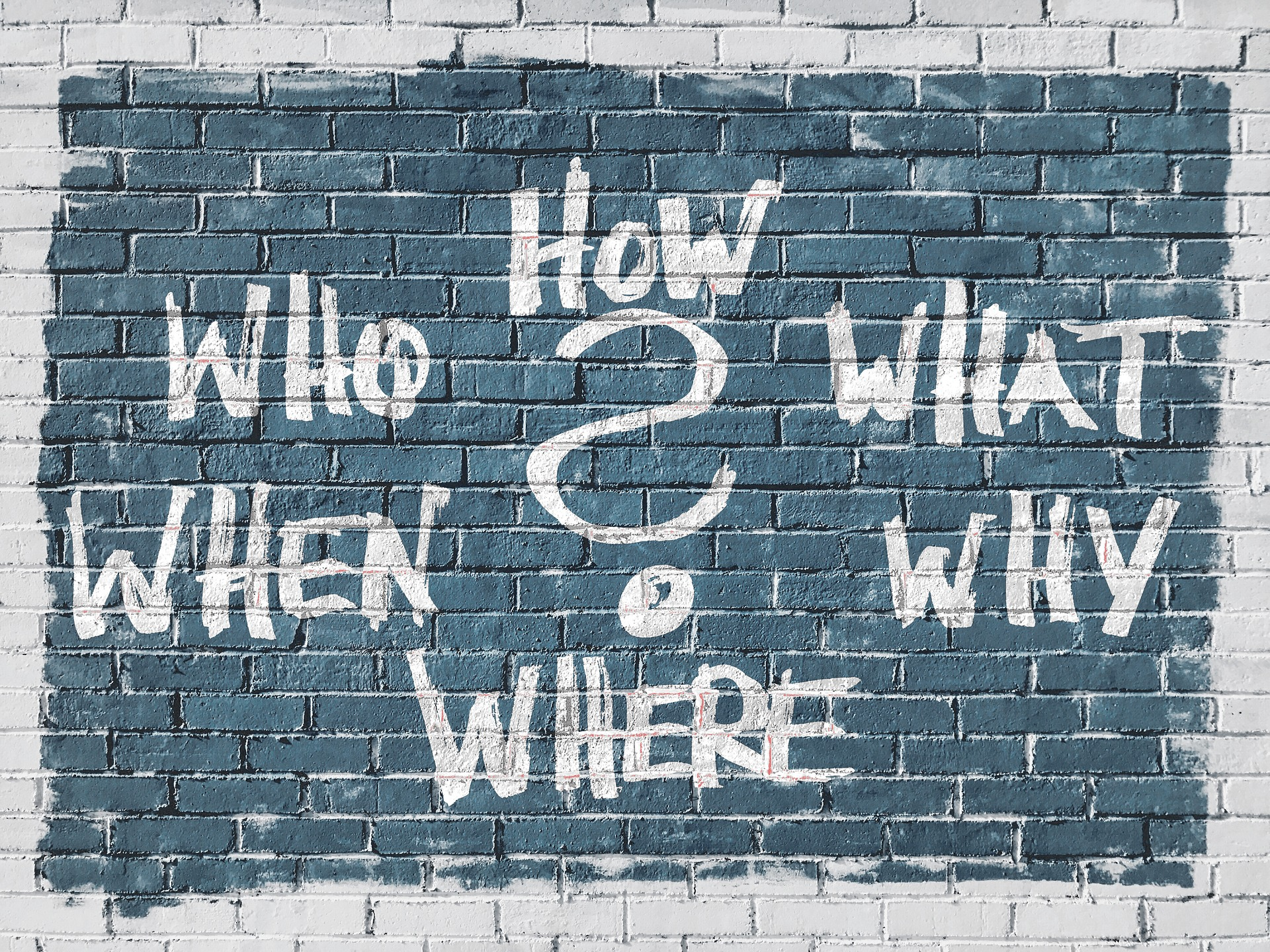 Engels eindexamen:  Open Vragen hoe zit dat?