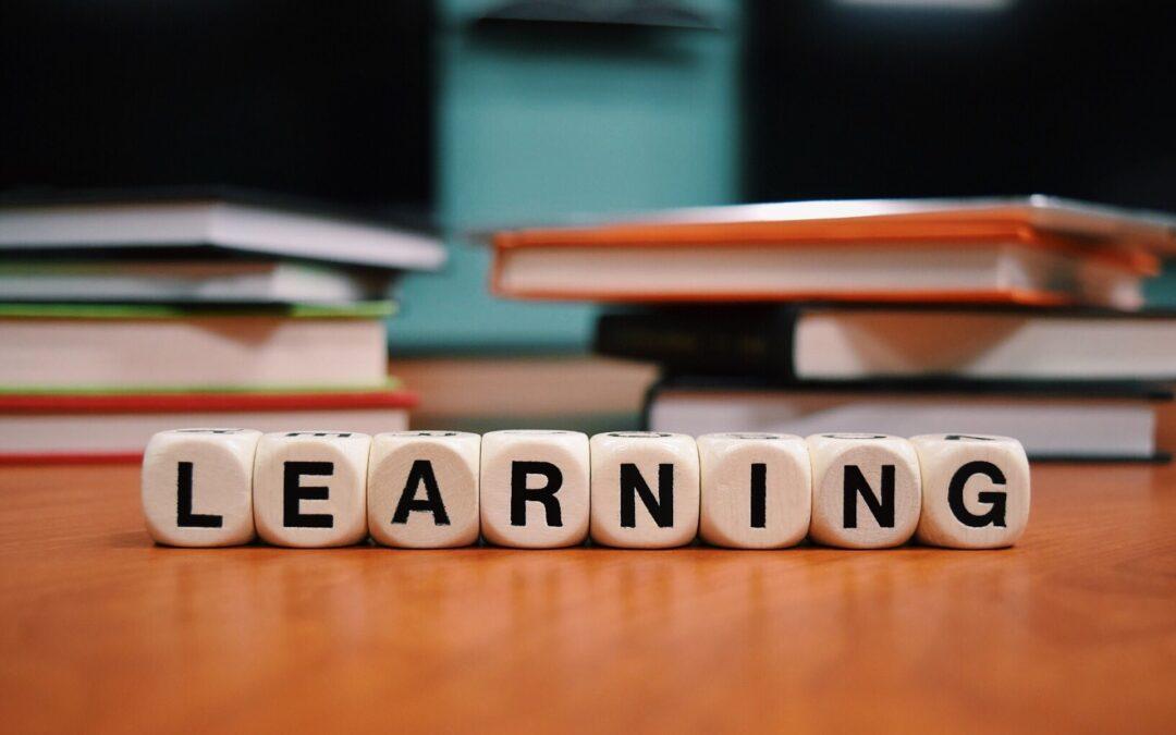 Woorden leren Engels, hoe doe je dat?